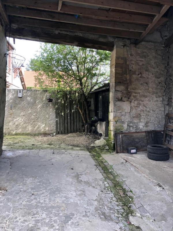 Vente maison / villa Mesnil en thelle 168000€ - Photo 6