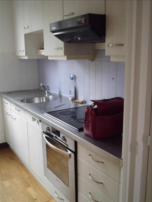 Sale apartment Maisons-laffitte 332000€ - Picture 2