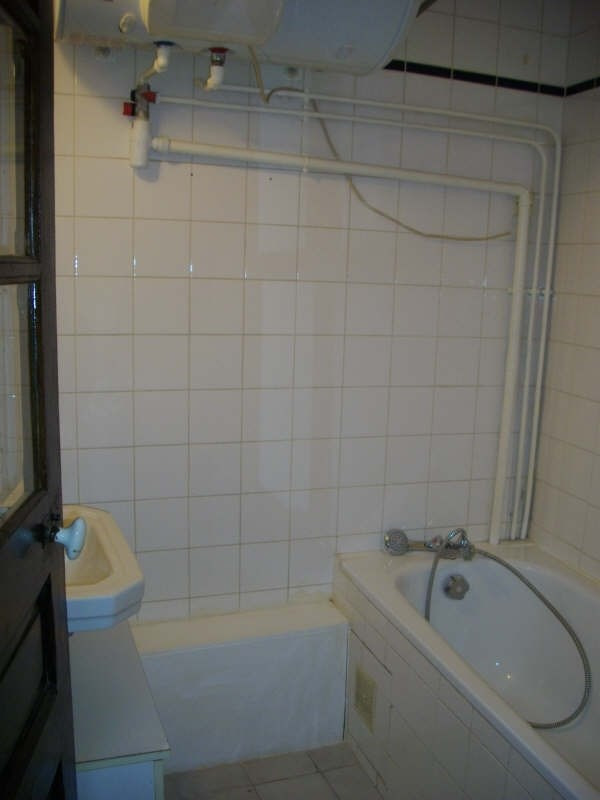Rental apartment Carrieres sur seine 543€ CC - Picture 6