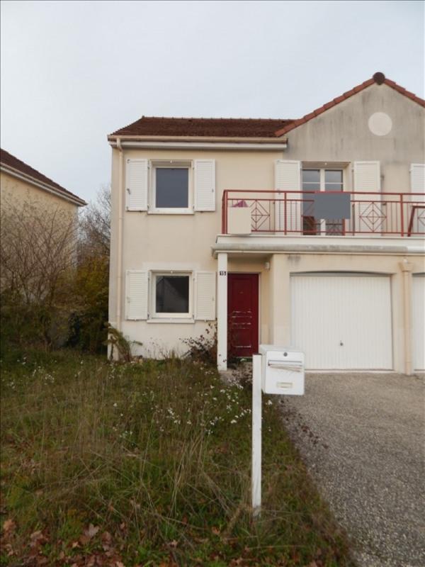 Sale house / villa Vendome 102000€ - Picture 13