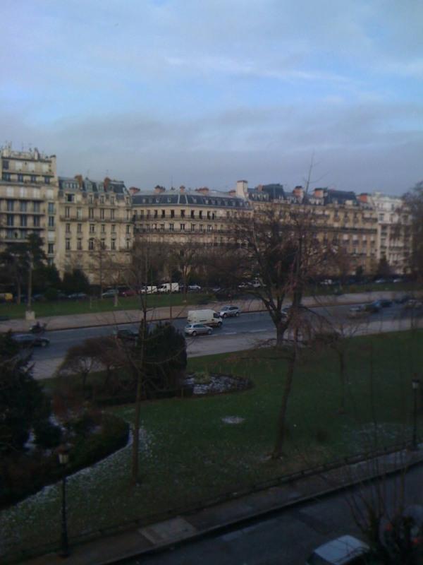 Rental apartment Paris 16ème 2830€ CC - Picture 2