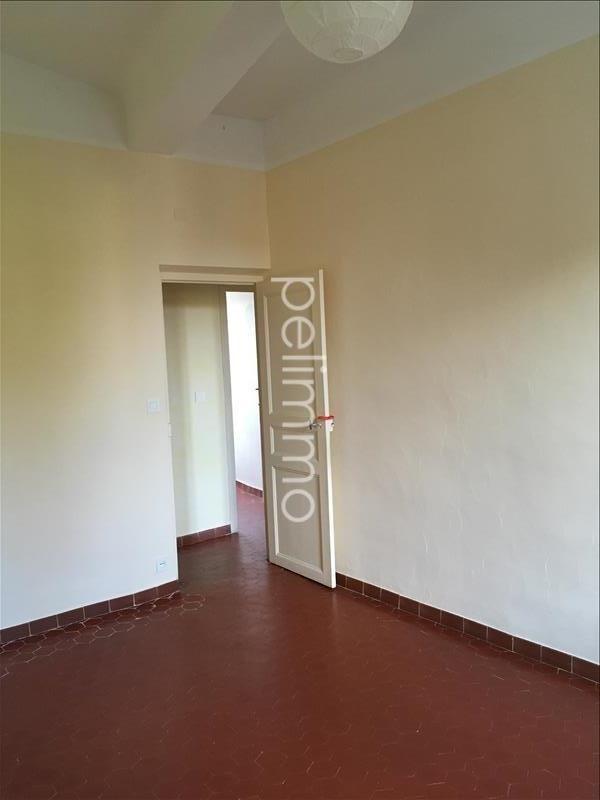 Rental apartment Pelissanne 550€ CC - Picture 8