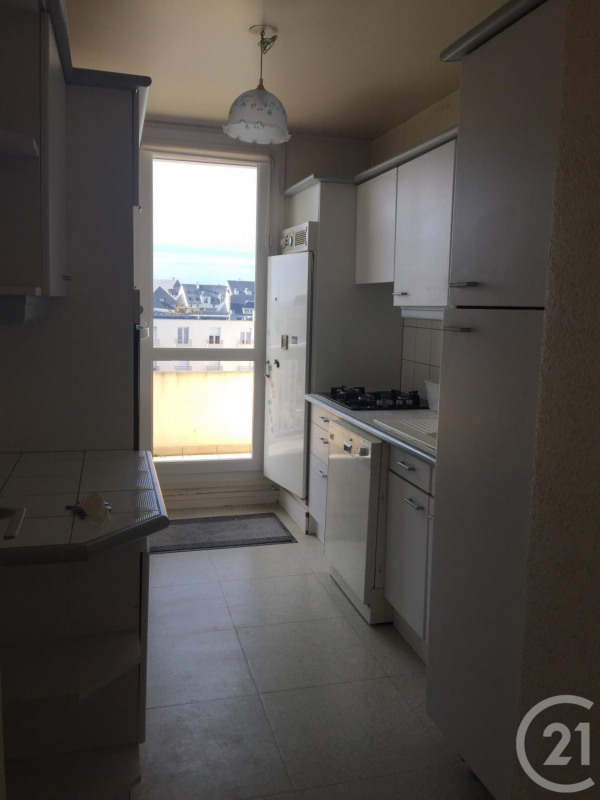 Sale apartment Caen 199 000€ - Picture 4