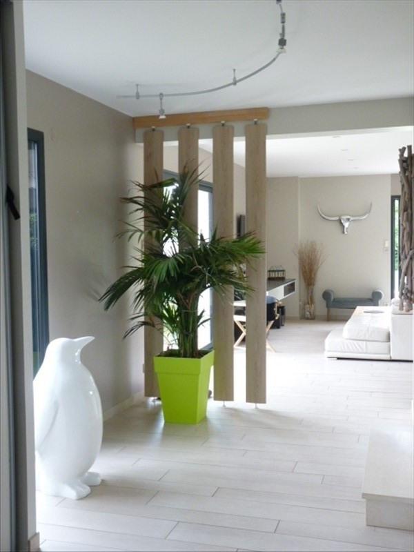 Verkoop  huis St jean le blanc 577500€ - Foto 2