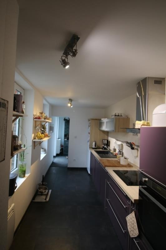 Vente maison / villa Conches en ouche 174000€ - Photo 2