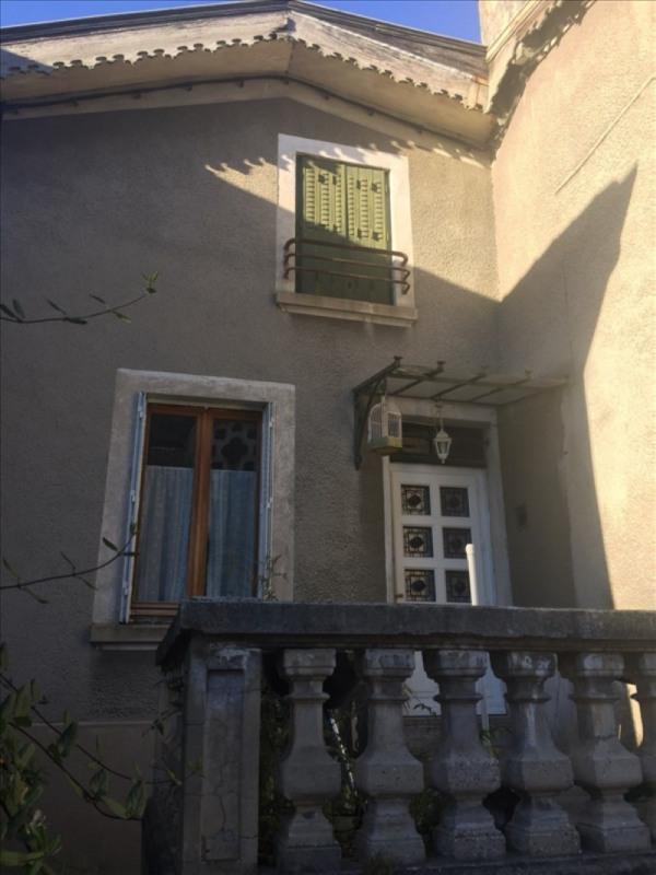 Vente maison / villa Auberives sur vareze 169000€ - Photo 1