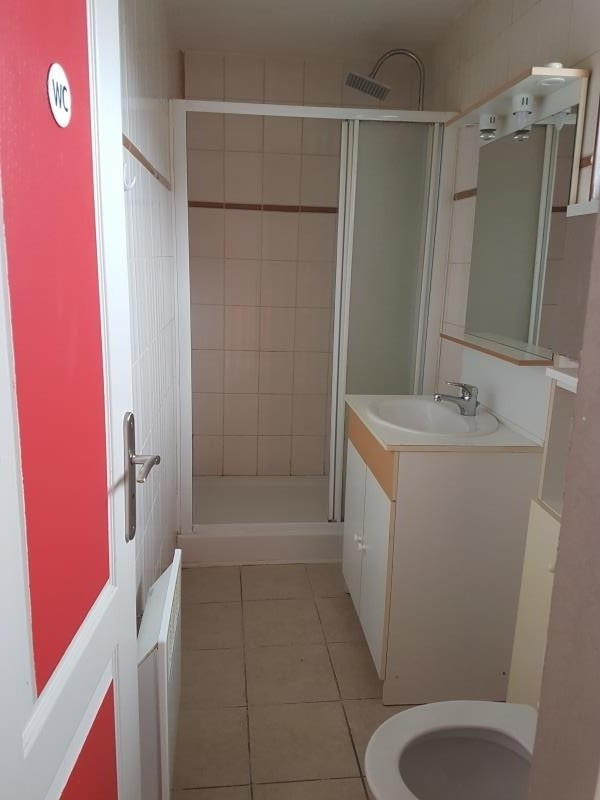 Rental house / villa Oizon 480€ CC - Picture 4