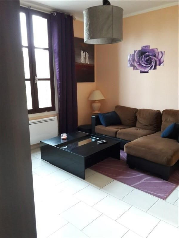 Vente appartement Nevers 57 000€ - Photo 8