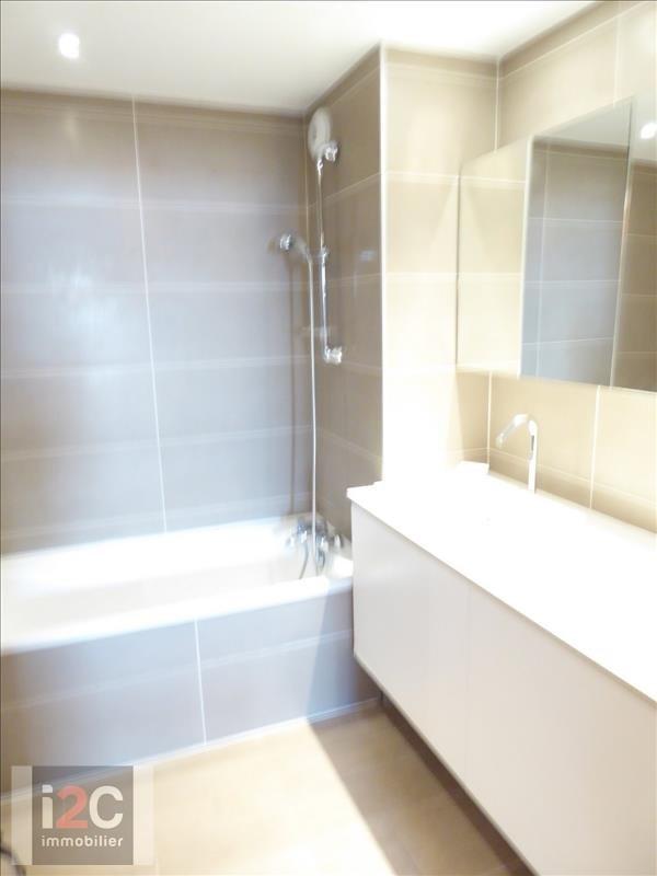 Vente appartement Divonne les bains 599000€ - Photo 11
