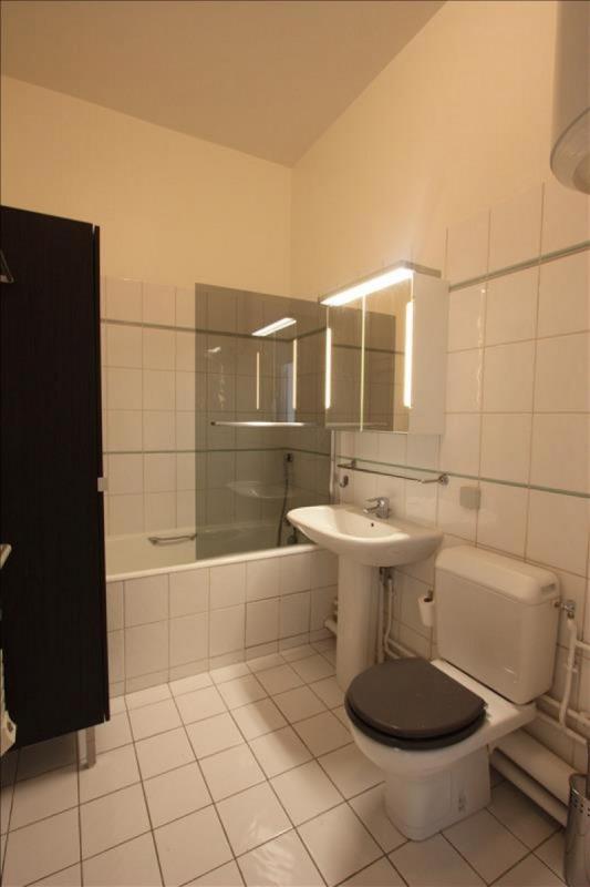 Affitto appartamento Paris 5ème 1118€ CC - Fotografia 4