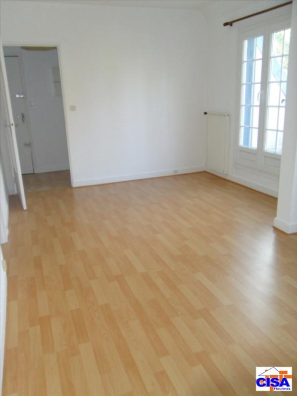 Rental apartment Pontpoint 695€ CC - Picture 2