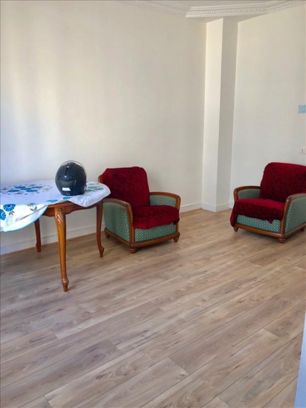 Vente appartement Gentilly 233000€ - Photo 2