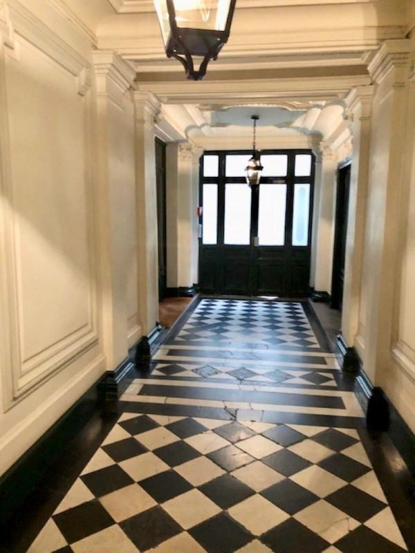 Vente appartement Paris 1er 520000€ - Photo 5