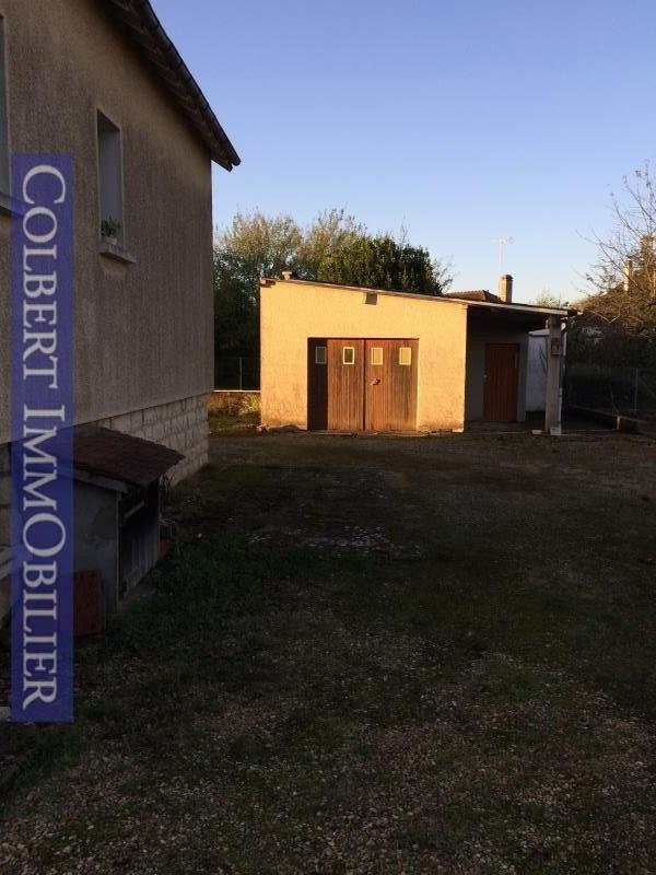 Venta  casa Charmoy 82500€ - Fotografía 2
