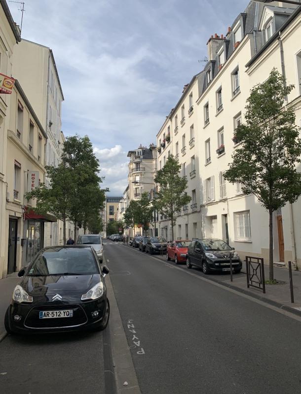 Revenda apartamento Vincennes 246000€ - Fotografia 1