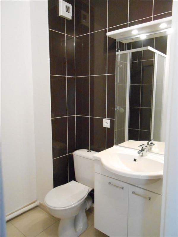 Rental apartment Ouistreham 492€ CC - Picture 4