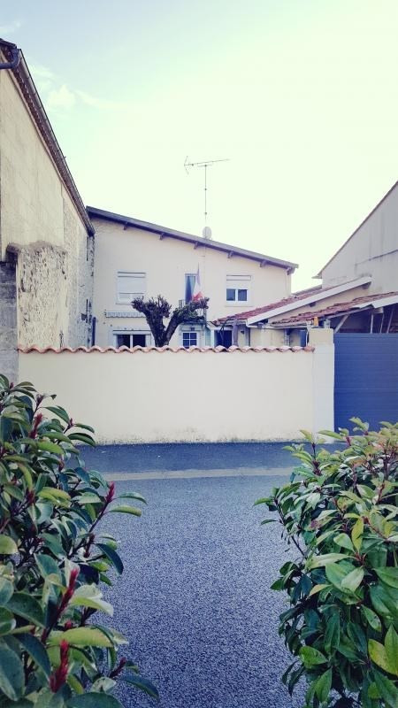 Vente maison / villa St andre de cubzac 173200€ - Photo 1