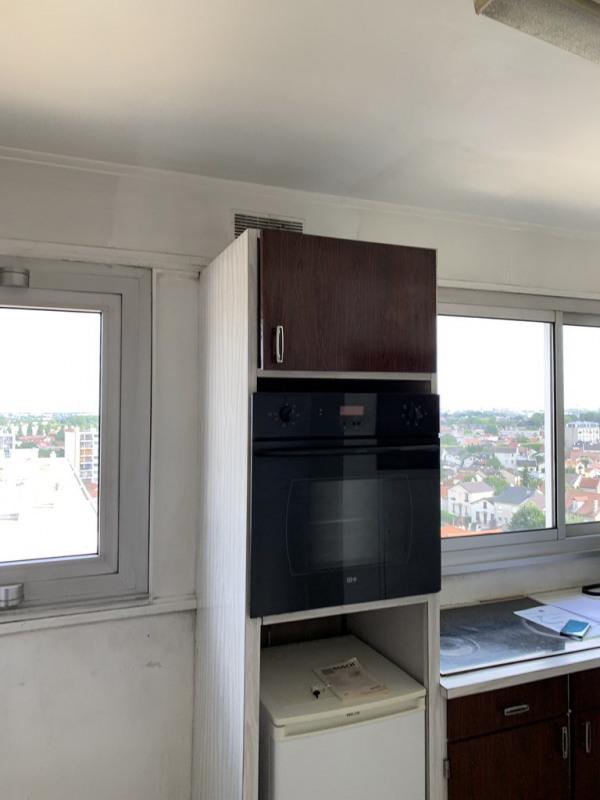 Venta  apartamento Les pavillons-sous-bois 177000€ - Fotografía 6