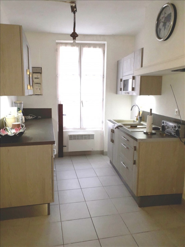 Sale house / villa La ferte sous jouarre 82500€ - Picture 2