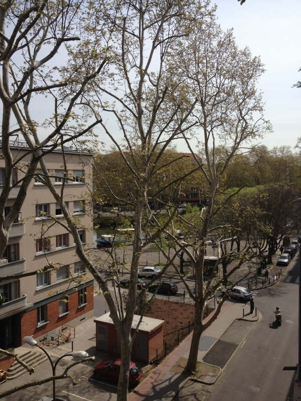 Rental apartment Toulouse 600€ CC - Picture 1