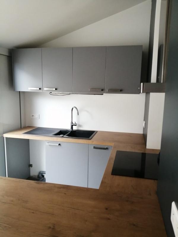 Sale house / villa Aigrefeuille-sur-maine 231900€ - Picture 4