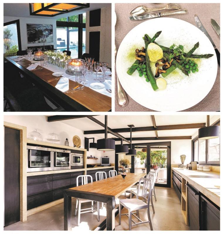 Vente de prestige maison / villa Issy-les-moulineaux 12070000€ - Photo 15