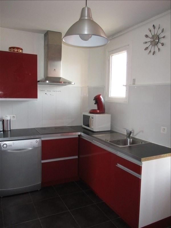 Vente appartement Roanne 53 000€ - Photo 1