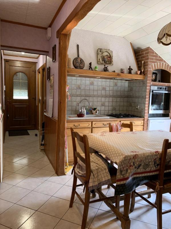 Vente maison / villa Bornel 256000€ - Photo 5