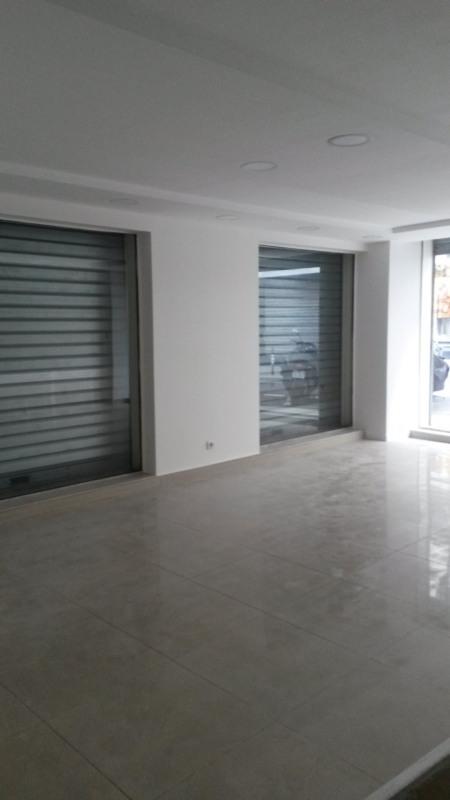 Rental empty room/storage Paris 11ème 1872,75€ HT/HC - Picture 2