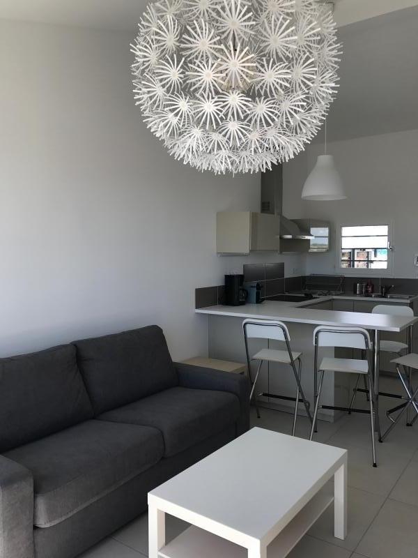 Vacation rental apartment Le grau du roi 490€ - Picture 3