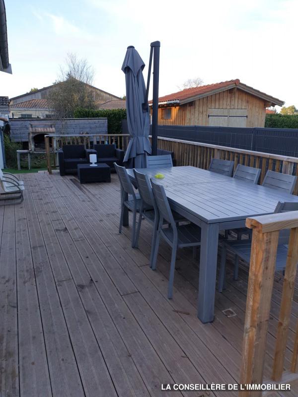 Vente maison / villa Cadaujac 361900€ - Photo 8