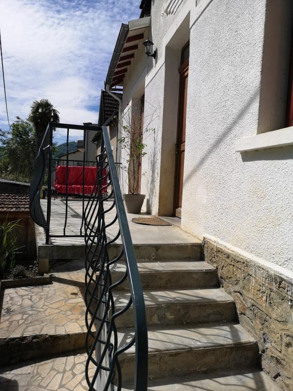 Vente maison / villa Saint-girons 110000€ - Photo 2