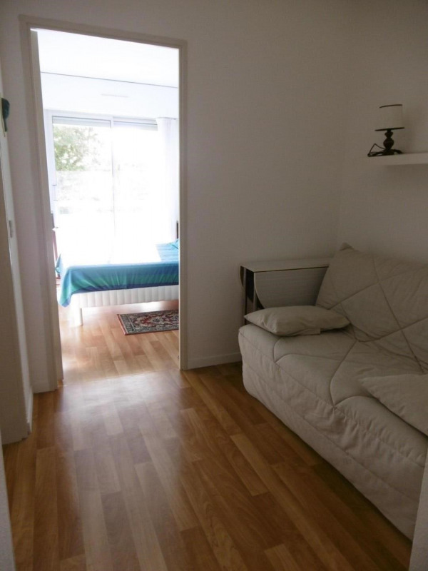 Location vacances appartement Arcachon 598€ - Photo 5