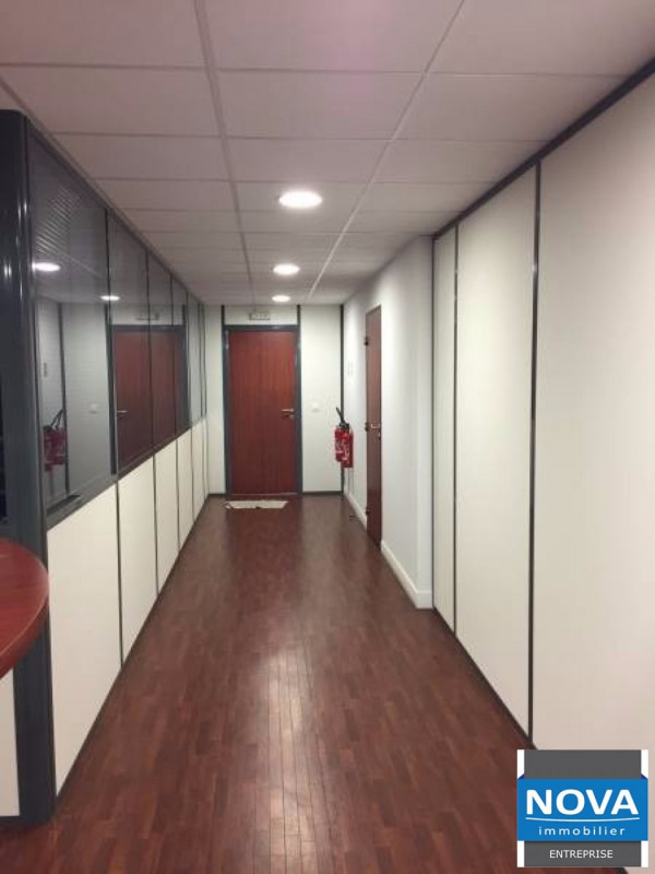 Vente local commercial Stains 950000€ - Photo 3