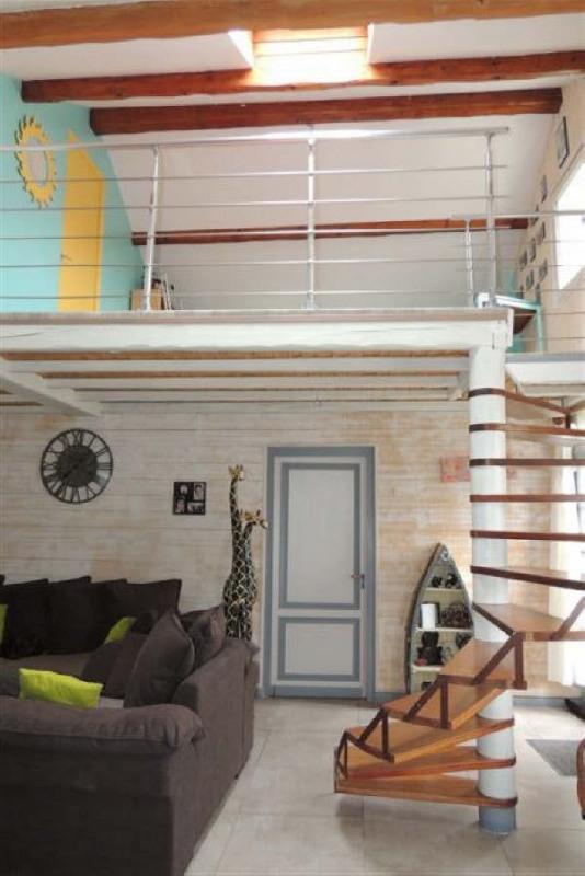 Vente maison / villa St sulpice de royan 255000€ - Photo 5