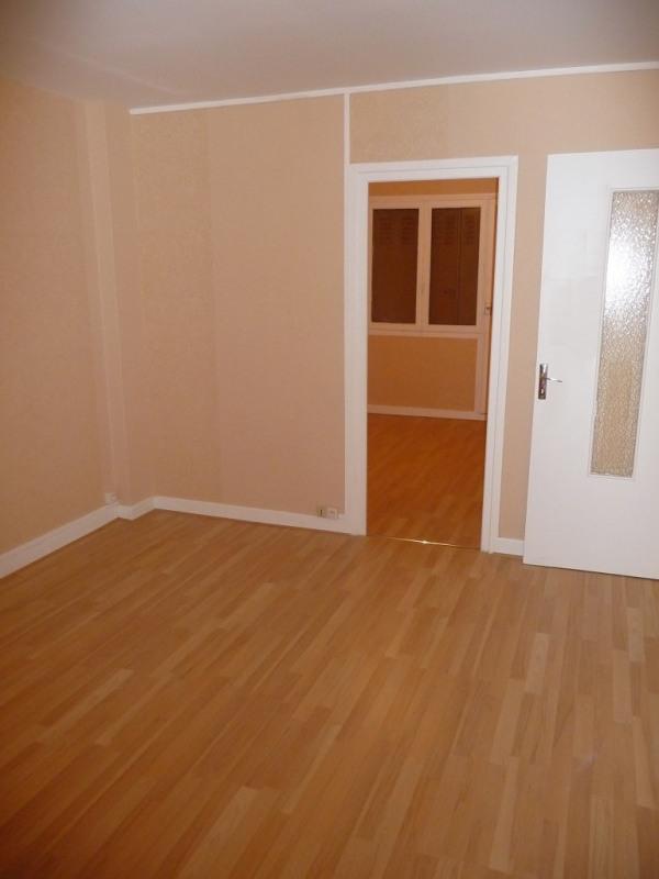 Rental apartment Villeurbanne 682€ CC - Picture 3