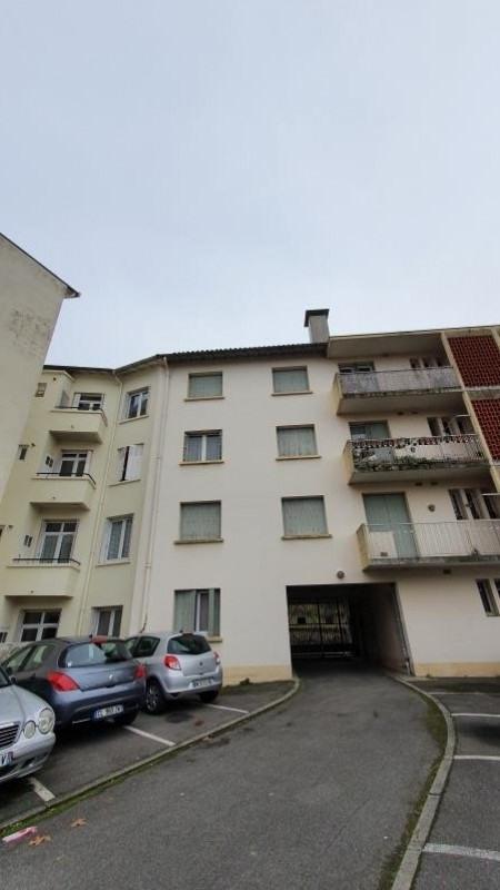 Venta  apartamento Toulouse 123000€ - Fotografía 1