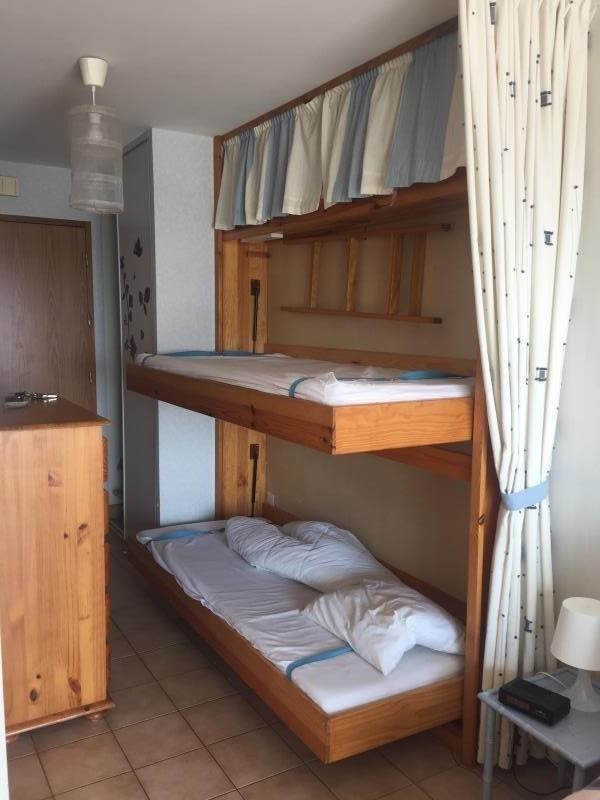 Sale apartment Jard sur mer 120000€ - Picture 5