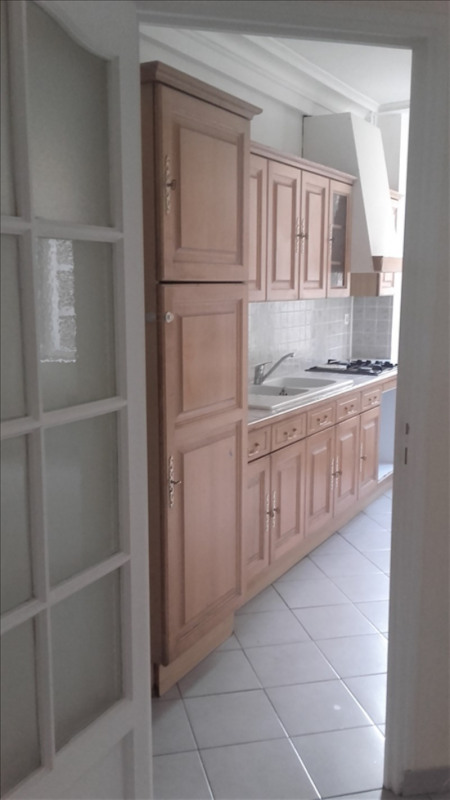 Sale apartment Vienne 168000€ - Picture 2