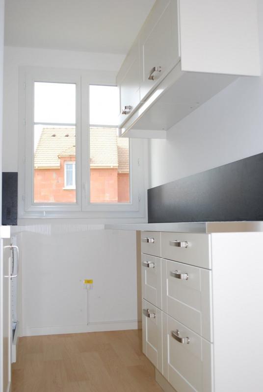 Rental apartment Villiers sur orge 910€ CC - Picture 4