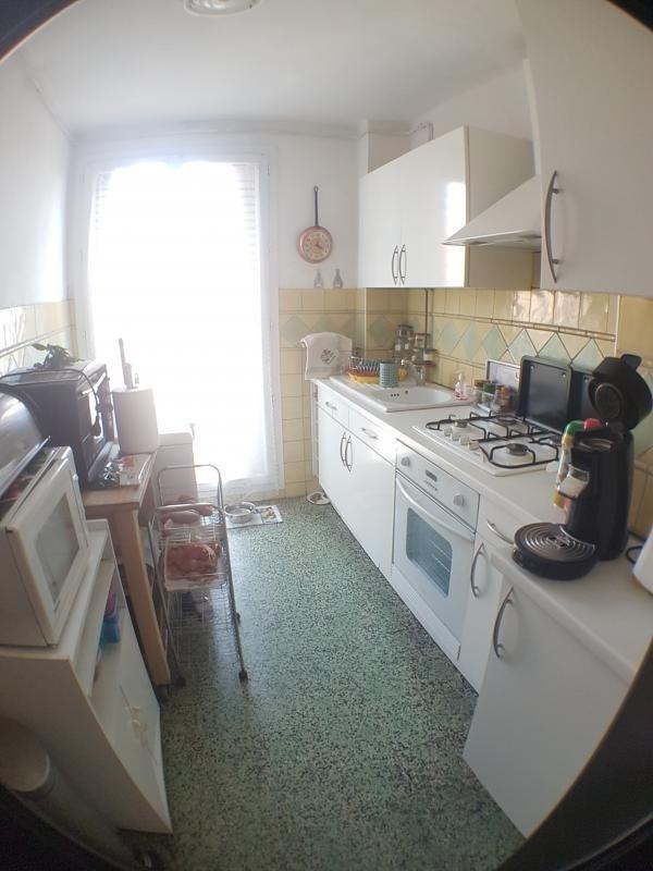 Vente appartement Marseille 65000€ - Photo 4