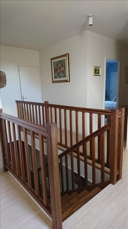 Vente maison / villa Franqueville saint pierre 375000€ - Photo 7