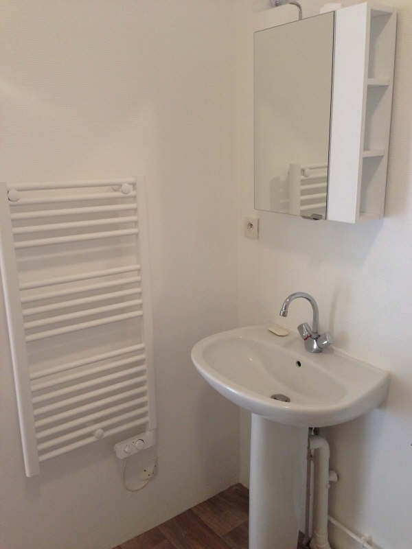 Rental apartment Poitiers 360€ CC - Picture 5