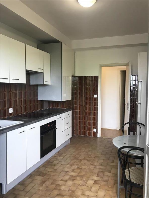 Rental apartment Toulouse 1325€ CC - Picture 2