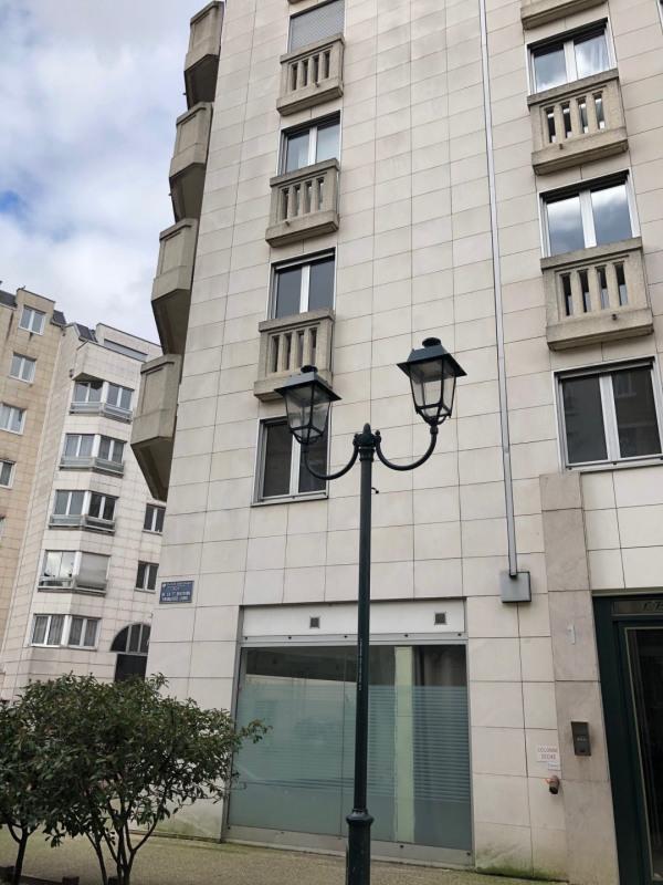 Sale apartment Saint-mandé 790000€ - Picture 11