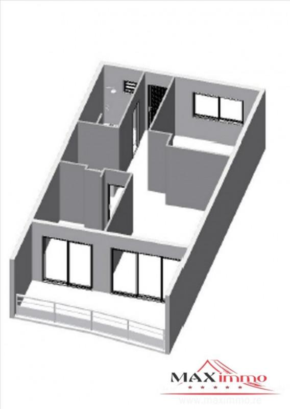 Vente appartement St denis 259600€ - Photo 2
