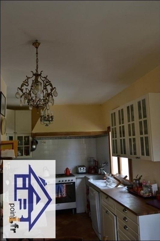 Vente maison / villa Fourqueux 749000€ - Photo 5