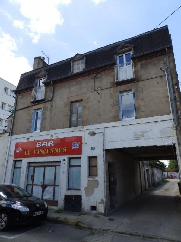 Verkauf mietshaus Moulins 99000€ - Fotografie 1