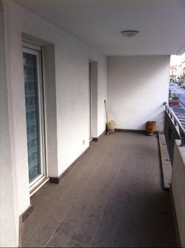 Sale apartment Beziers 120 000€ - Picture 2