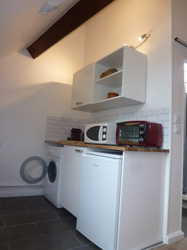 Location appartement Fontainebleau 890€ CC - Photo 2
